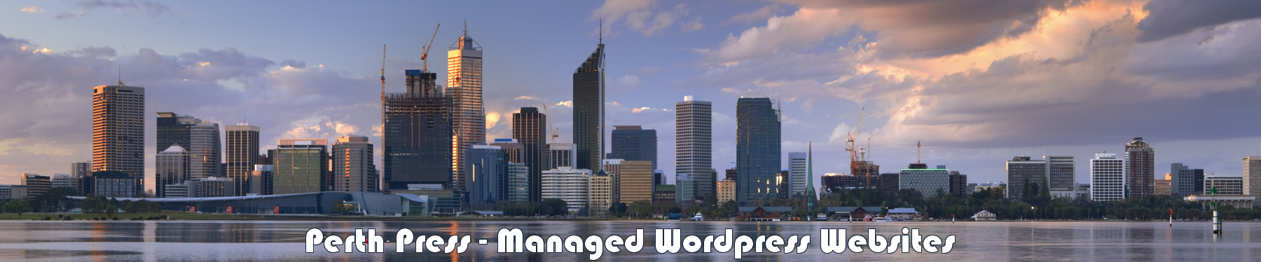 Perth Press - Managed Wordpress Websites